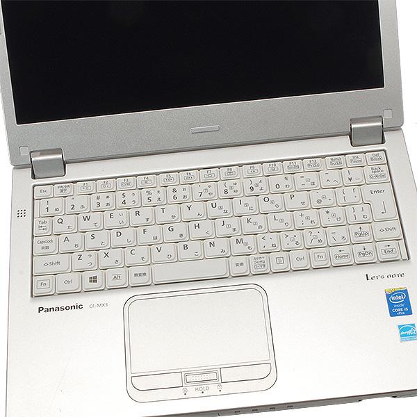 ★薄くて速い!フルHD液晶搭載レッツノート!スリム・高性能で人気のコンパクトモバイルMX3がお買い得に!★ ノートパソコン 中古 Office付き 訳あり フルHD 薄型 SSD Windows10 Panasonic Let'snote CF-MX3 4GBメモリ 12.5型 中古パソコン 中古ノートパソコン