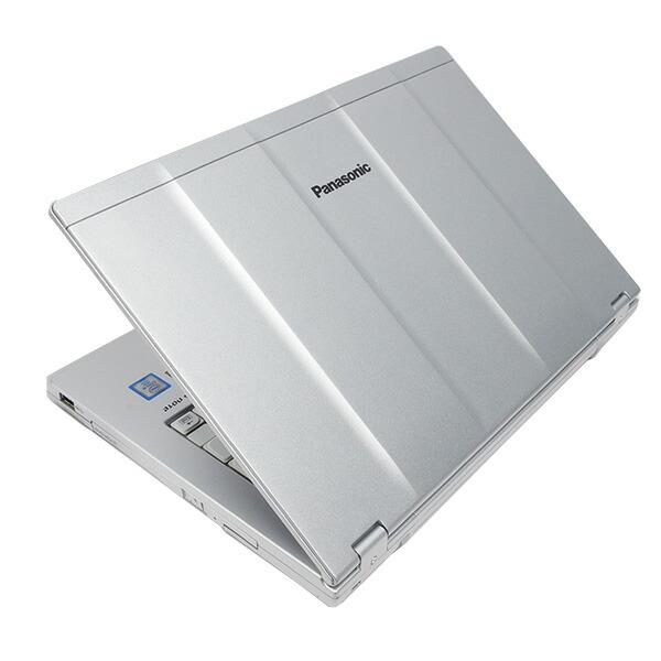 ★人気でレアな大画面フルHD14型レッツノート!★ ノートパソコン 中古 Office付き 訳あり SSD WEBカメラ フルHD Windows10 Panasonic Let'snote CF-LX5 8GBメモリ 14型 中古パソコン 中古ノートパソコン