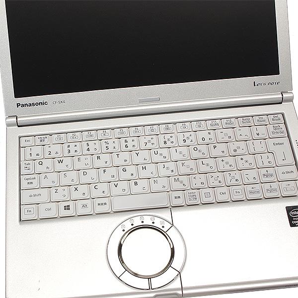 ★まだ新しい第5世代Corei5×SSD搭載した高性能レッツノートSX4がお買得!★ ノートパソコン 中古 Office付き 訳あり Webカメラ 高解像度 SSD 第5世代 Windows10 Panasonic Let'snote CF-SX4 4GBメモリ 12.1型 中古パソコン 中古ノートパソコン