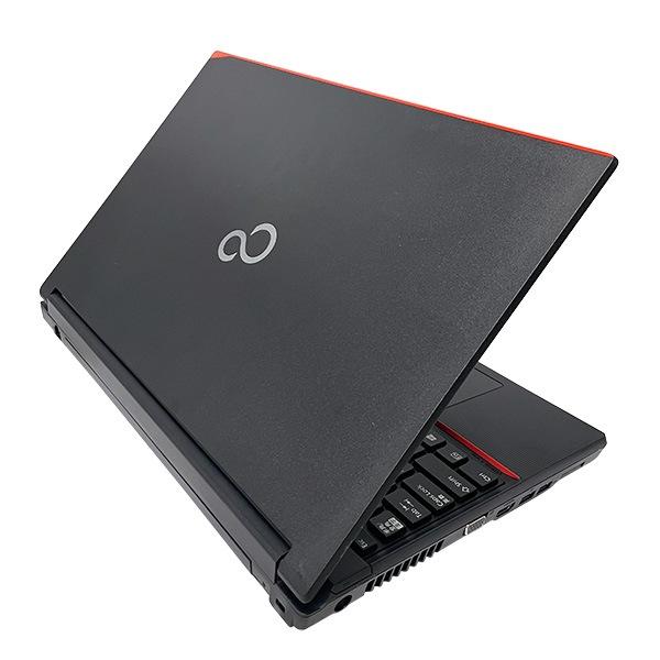 ★なんと新品SSD×8GBメモリのハイスペック!人気機能フル装備で多用途に使える大画面ノート★ ノートパソコン 中古 Office付き 8GB 新品SSD Webカメラ Bluetooth Windows10 NEC VersaPro PC-VK27MX-N 8GBメモリ 15.6型 中古パソコン 中古ノートパソコン