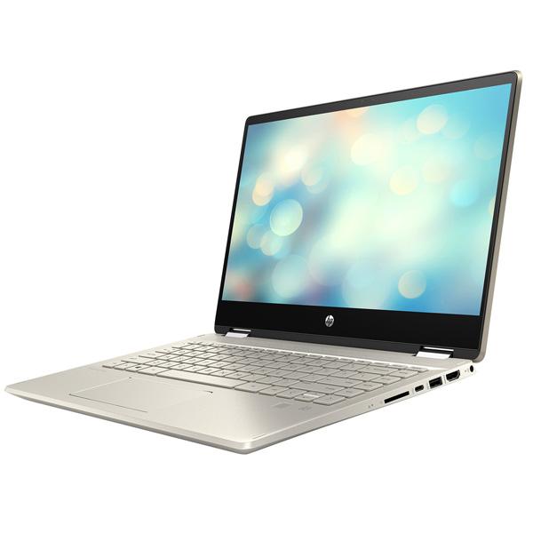 ★美品!使用感が少ない新古品となります★ ノートパソコン 中古 Office付き 美品 モダンゴールド カラー SSD フルHD Windows10 HP Pavilion 14-DHO134TU 4GBメモリ 14型 中古パソコン 中古ノートパソコン
