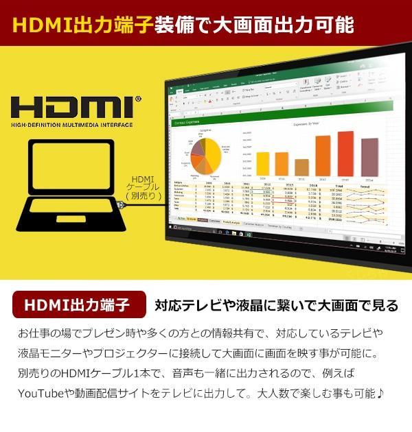 ★快適に当店でリノベーション済です!★ 週替わりセールノートパソコン 中古 Office付き SSD 軽量 Windows10 NEC VersaPro モバイルMBシリーズ 8GBメモリ 12.1型 中古パソコン 中古ノートパソコン