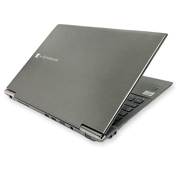 ★Webカメラ付き!軽くて速い、爆速SSD搭載した東芝ウルトラブック!★ ノートパソコン 中古 Office付き Webカメラ SSD ウルトラブック 薄型 軽量 Windows10 東芝 dynabook R632/G 6GBメモリ 13.3型 中古パソコン 中古ノートパソコン