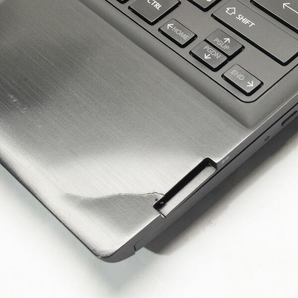 ★東芝の高性能爆速SSDモバイルが訳ありでこの価格!★ ノートパソコン 中古 Office付き 訳あり SSD WEBカメラ Windows10 東芝 dynabook R734/M 4GBメモリ 13.3型 中古パソコン 中古ノートパソコン