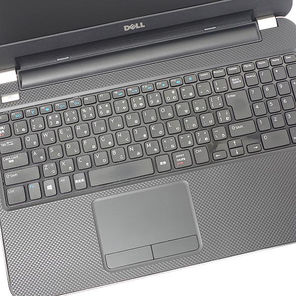 ★第3世代Corei3搭載でネットもオフィスもサクサク快適!Webカメラも付いた薄型デザイン大画面ノート★ ノートパソコン 中古 Office付き 薄型 500GB テンキー Webカメラ Windows10 DELL Vostro 2521 4GBメモリ 15.6型 中古パソコン 中古ノートパソコン