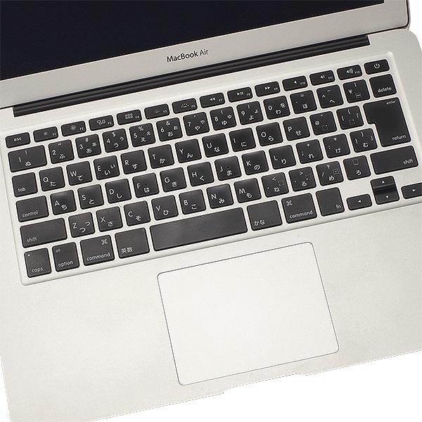 ★強力Corei7×8GBメモリ搭載したデザイン秀逸MacBookAirが訳ありでお買い得!★ ノートパソコン 中古 訳あり 8GB Corei7 SSD Mac OSX Apple MacBook Air 13-inch, Mid 2012 8GBメモリ 13.3型 中古パソコン 中古ノートパソコン