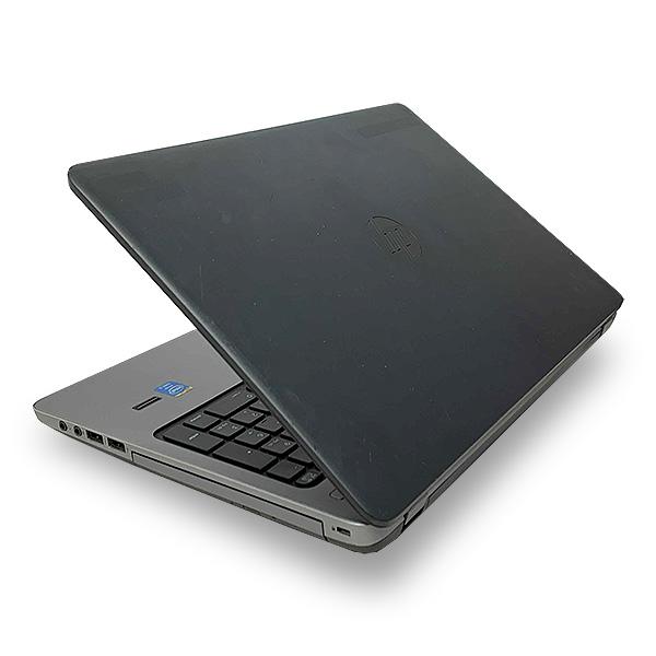 ★第4世代i5搭載ノートがお手頃!hpの15.6型大画面スタイリッシュデザインノート!★ ノートパソコン 中古 Office付き 訳あり テンキー SSD Windows10 HP ProBook 450 G1 4GBメモリ 15.6型 中古パソコン 中古ノートパソコン