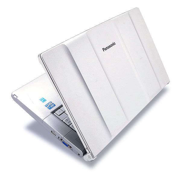 ★新品キーボードに交換済み!超快適&超レアな大人気15.6型フルHDレッツノート!★ ノートパソコン 中古 Office付き 新品キーボード 8GB SSD フルHD Windows10 Panasonic Let'snote CF-B11 8GBメモリ 15.6型 中古パソコン 中古ノートパソコン