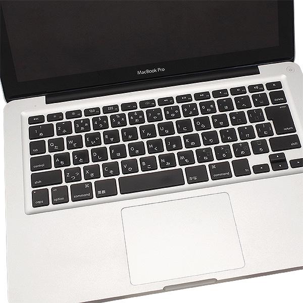★超大容量16GBメモリ×新品SSD搭載したハイスペックモバイル、MacBookPro!★ ノートパソコン 中古 16GB 新品SSD 512GB Webカメラ 高解像度 Mac OS Apple MacBookPro 13-inch, Mid 2012 16GBメモリ 13.3型 中古パソコン 中古ノートパソコン