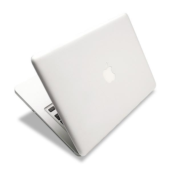 ★8GBメモリ×新品SSD搭載した性能・デザイン共に高品質なモバイル、MacBookPro!★ ノートパソコン 中古 訳あり 8GB 新品SSD Webカメラ 高解像度 Mac OS Apple MacBookPro 13-inch, Mid 2012 8GBメモリ 13.3型 中古パソコン 中古ノートパソコン
