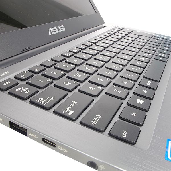 ★14インチで丁度いいサイズ♪一般利用が快適なwebカメラ付きモバイルPC ASUS E403SA!★ ノートパソコン 中古 Office付き 14インチ Webカメラ 薄型 Windows10 ASUS EeeBook E403SA 4GBメモリ 14型 中古パソコン 中古ノートパソコン