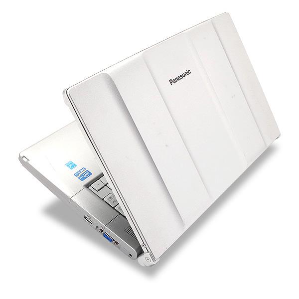 ★超レアな15.6型フルHDレッツノート!しかもSSD搭載なのに訳ありでお買得!★ ノートパソコン 中古 Office付き 訳あり フルHD SSD 大画面 レッツノート Windows10 Panasonic Let'snote CF-B11 4GBメモリ 15.6型 中古パソコン 中古ノートパソコン