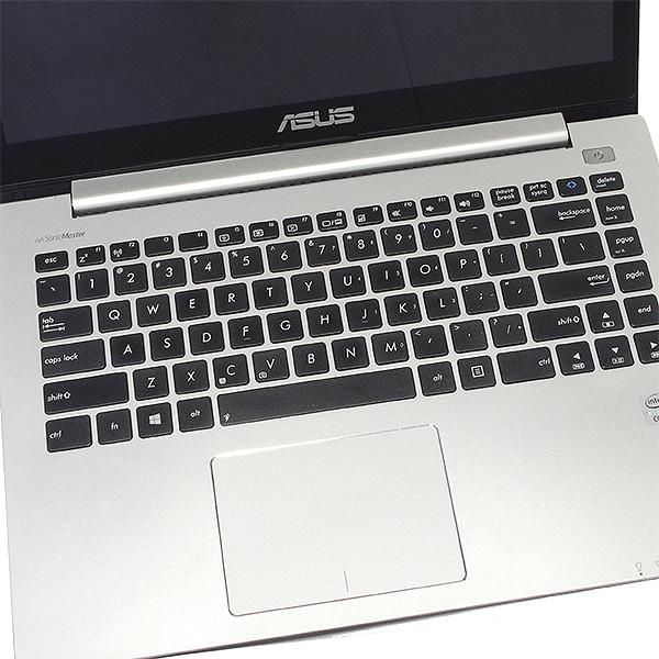 ★人気の14インチ!8GBメモリ×SSDに薄型ボディで性能も見た目もスマートなノート★ ノートパソコン 中古 Office付き 訳あり 8GB SSD 14インチ Webカメラ 薄型 Windows10 ASUS S400CA 8GBメモリ 14型 中古パソコン 中古ノートパソコン