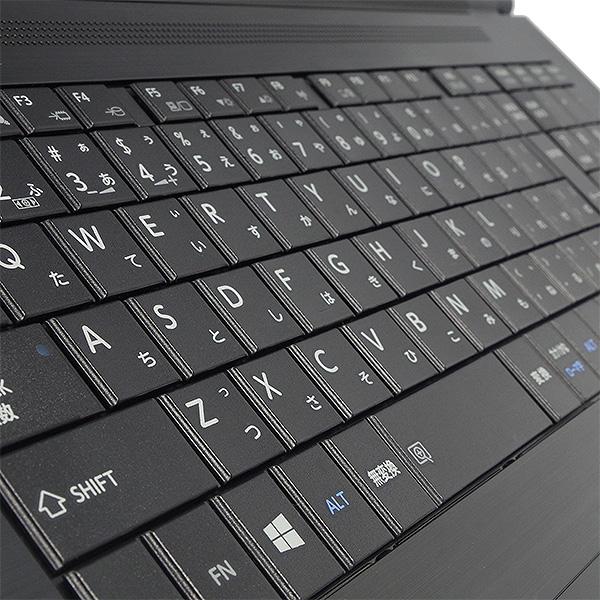 ★キーボードが概ねキレイ!大容量SSD512GB×8GBメモリ搭載した薄型デザインノート★ ノートパソコン 中古 Office付き キーボード キレイ 8GB SSD 512GB テンキー Windows10 東芝 dynabook B65/R 8GBメモリ 15.6型 中古パソコン 中古ノートパソコン