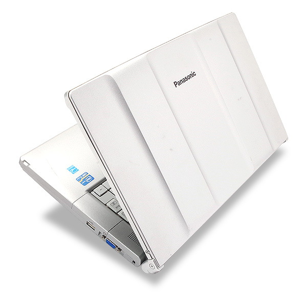 ★超レアな15.6型フルHDレッツノート!しかも大容量HDD搭載なのに訳ありでお買得!★ ノートパソコン 中古 Office付き 訳あり 大画面 レッツノート フルHD 500GB Windows10 Panasonic Let'snote CF-B11 4GBメモリ 15.6型 中古パソコン 中古ノートパソコン