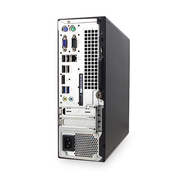 ★hp統一!16GBメモリのハイスペックにフルHD超えのフレームレス大画面液晶セット!★ デスクトップパソコン 中古 Office付き 16GB SSD 第6世代 フレームレス Windows10 HP Prodesk 600G2 16GBメモリ 24型 中古パソコン 中古デスクトップパソコン
