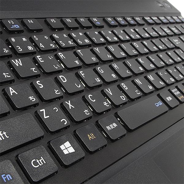 ★キーボードがキレイ&新品SSD!NECのテンキー付き高性能ワイドノート!★ ノートパソコン 中古 Office付き Webカメラ テンキー SSD 8GB キレイ Windows10 NEC VersaPro PC-VK25LX-M 8GBメモリ 15.6型 中古パソコン 中古ノートパソコン