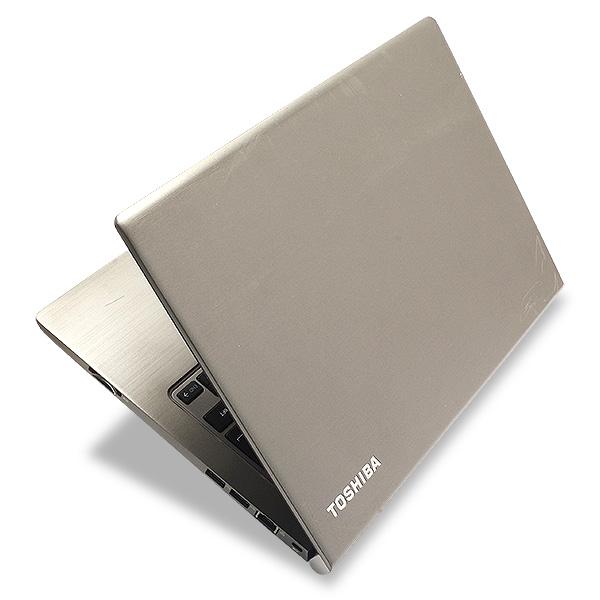 ★爆速SSD×第4世代Corei5搭載!軽量・薄型のシンプルデザイン、東芝ウルトラブック★ ノートパソコン 中古 Office付き SSD ウルトラブック 薄型 Windows10 東芝 dynabook R634 4GBメモリ 13.3型 中古パソコン 中古ノートパソコン