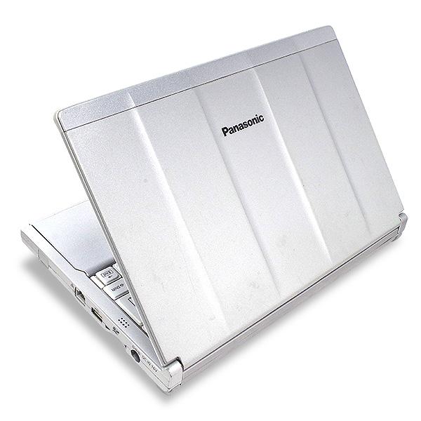 ★Webカメラ内蔵!大容量HDD×第4世代のCorei5で快適なレッツノートがお買得価格!★ ノートパソコン 中古 Office付き 訳あり 500GB Webカメラ Bluetooth 高解像度 Windows10 Panasonic Let'snote CF-SX3 4GBメモリ 12.1型 中古パソコン 中古ノートパソコン