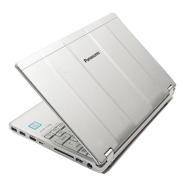 ★第7世代Corei5×8GBメモリ×大容量HDD搭載したハイスペックなレッツノート★ ノートパソコン 中古 Office付き 第7世代Corei5 8GB 500GB Windows10 Panasonic Let'snote CF-SZ6 8GBメモリ 12.1型 中古パソコン 中古ノートパソコン