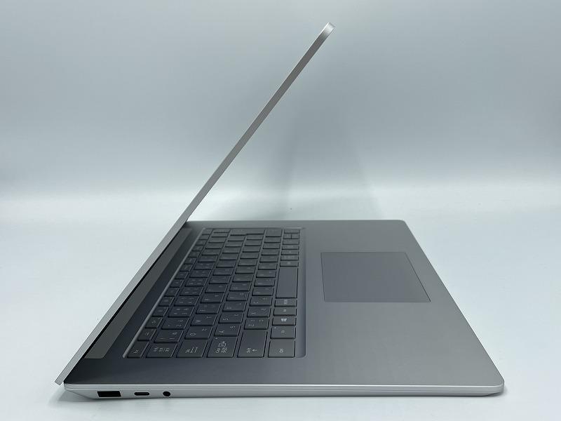 Microsoft Surface Laptop 3 15インチ