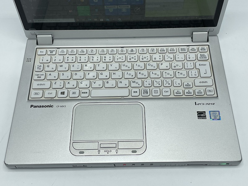 Panasonic Lets note CF-MX5