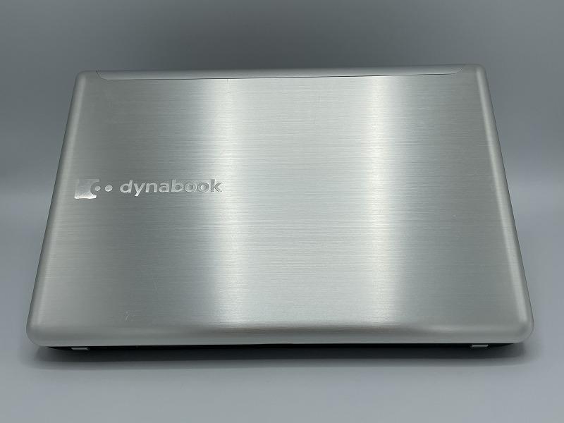 TOSHIBA dynabook T642/T6GW