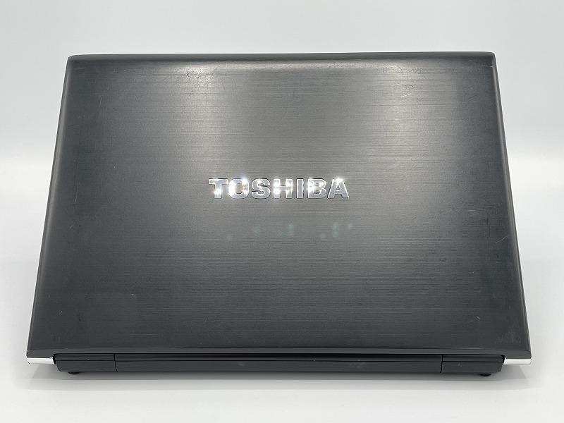 TOSHIBA dynabook R731/B