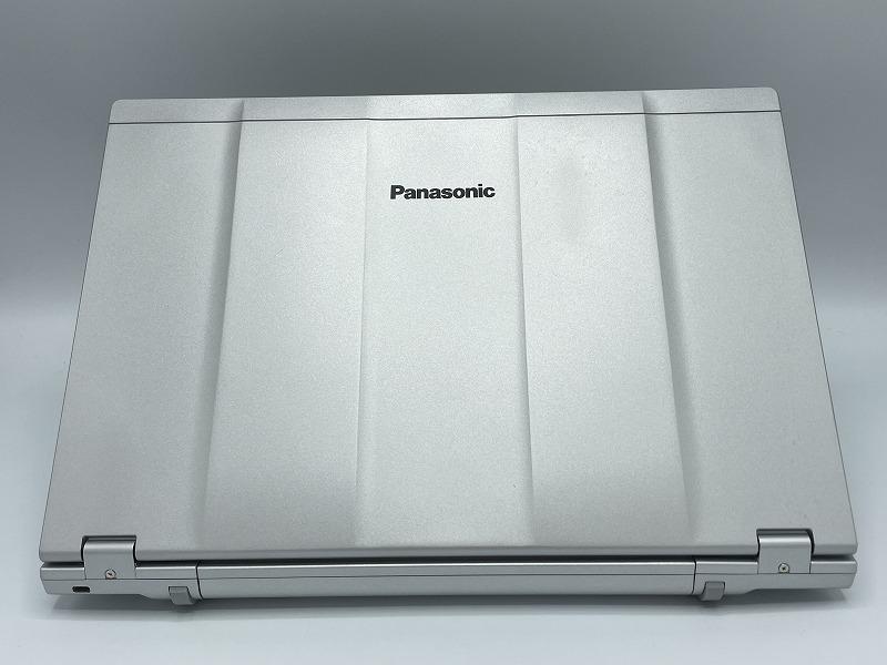 Panasonic Lets note CF-LX5