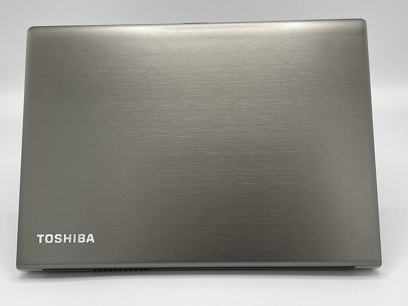 TOSHIBA dynabook R63/P