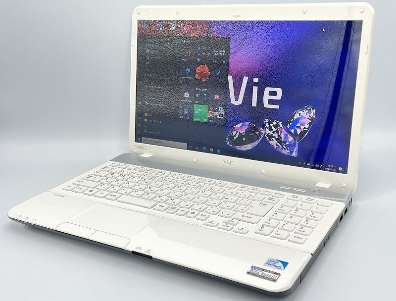 NEC LaVie LS150/F