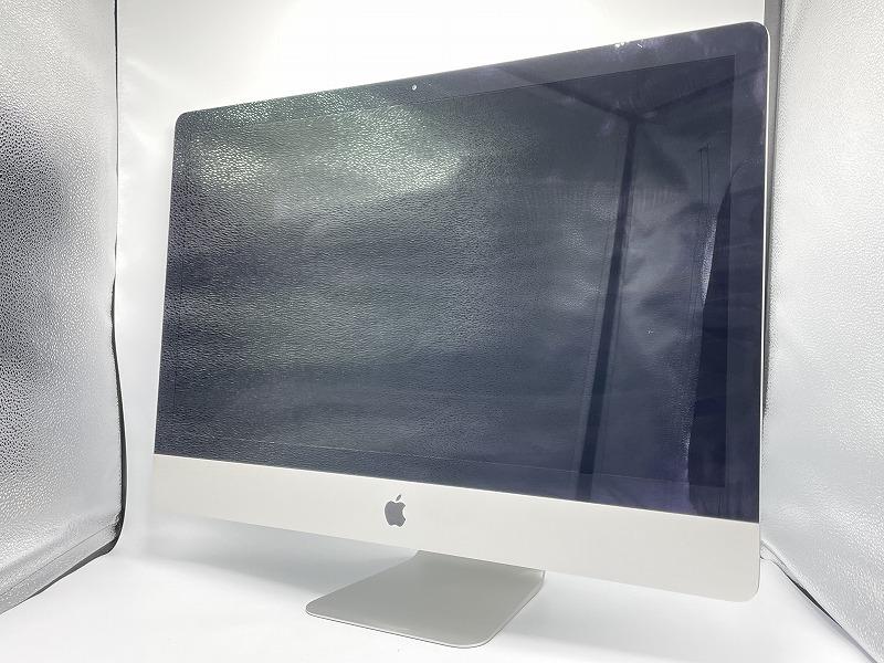 Apple iMac (27-inch, Late 2013)