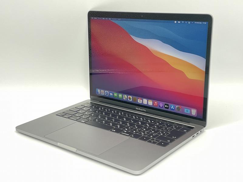 Apple MacBook Pro (13-inch, 2016, Four Thunderbolt 3 ports)