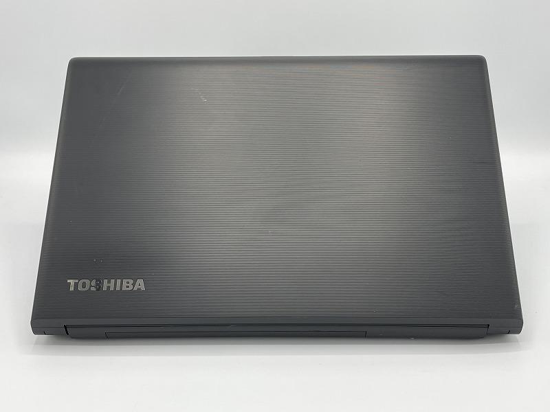 TOSHIBA Satellite B454/M