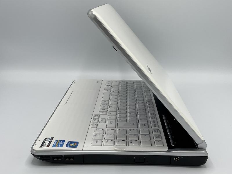 NEC LaVie LL750/F
