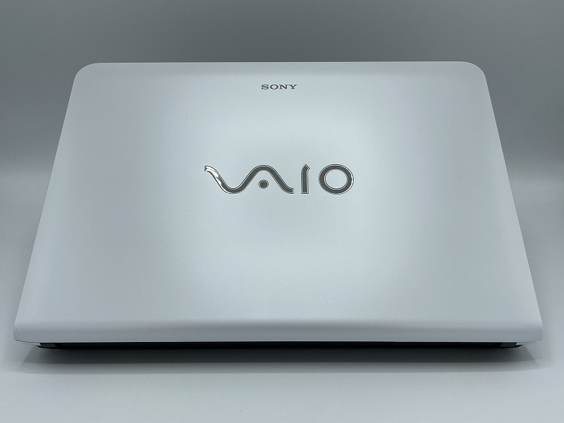 SONY VAIO SVE141R11N 【Microsoft Office 2019 Home and Business (Word/Excel/PowerPoint)設定済】