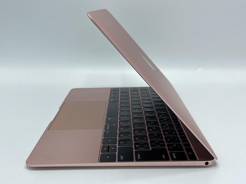 Apple MacBook (Retina, 12-inch, Early 2016)