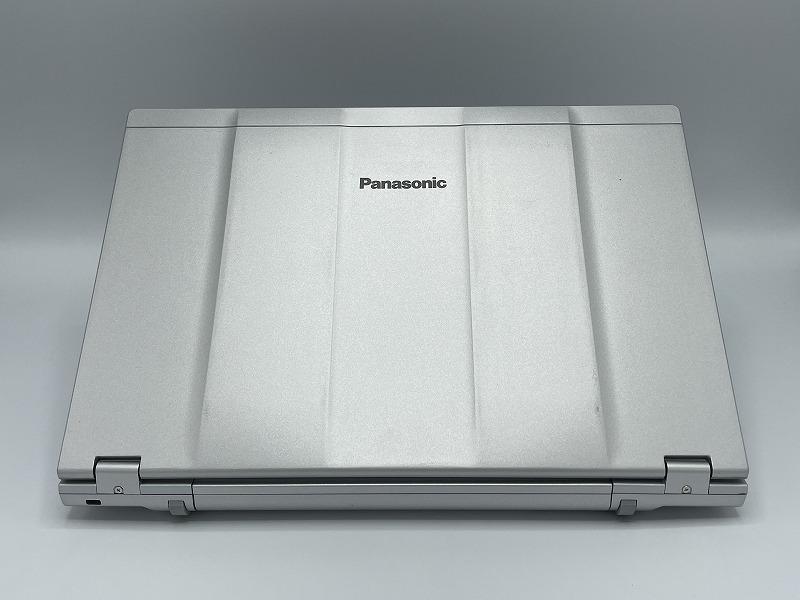 Panasonic Lets note CF-LX6