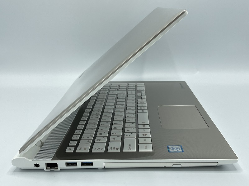 TOSHIBA dynabook T55/UG 【Microsoft Office 2019 Home and Business (Word/Excel/PowerPoint)設定済】