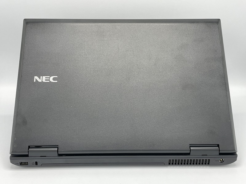 NEC VersaPro VK25TX-H 【Microsoft Office 2019 Home and Business (Word/Excel/PowerPoint)設定済】