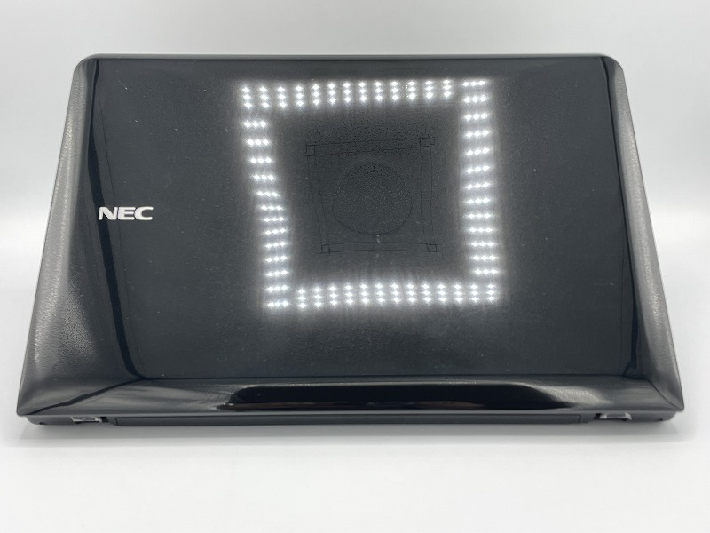 NEC LaVie LS150/L 【Microsoft Office 2019 Home and Business (Word/Excel/PowerPoint)設定済】