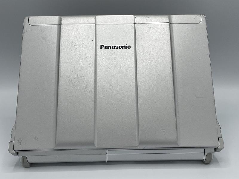 Panasonic Lets note CF-N10