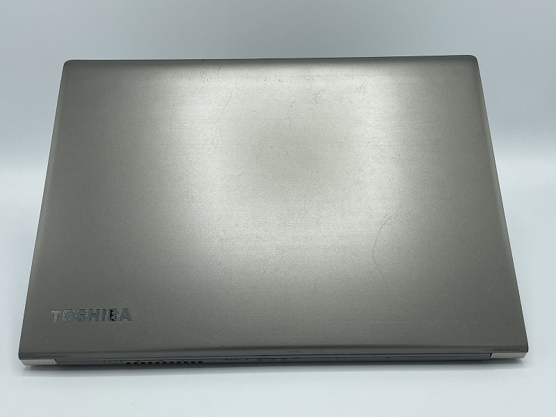 TOSHIBA dynabook R63/F 【Microsoft Office 2019 Home and Business (Word/Excel/PowerPoint)設定済】
