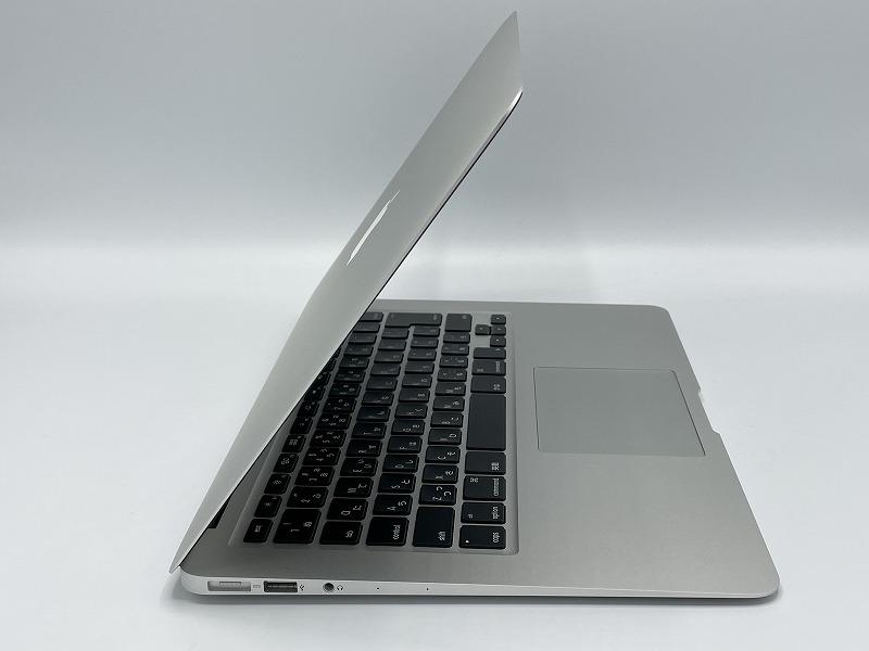 Apple MacBook Air (13-inch, Early 2015) Windows10搭載