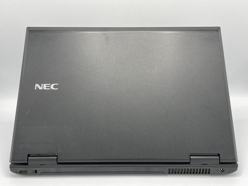 NEC VersaPro VK25LX-G
