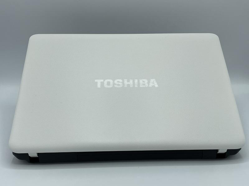 TOSHIBA dynabook B351/23D