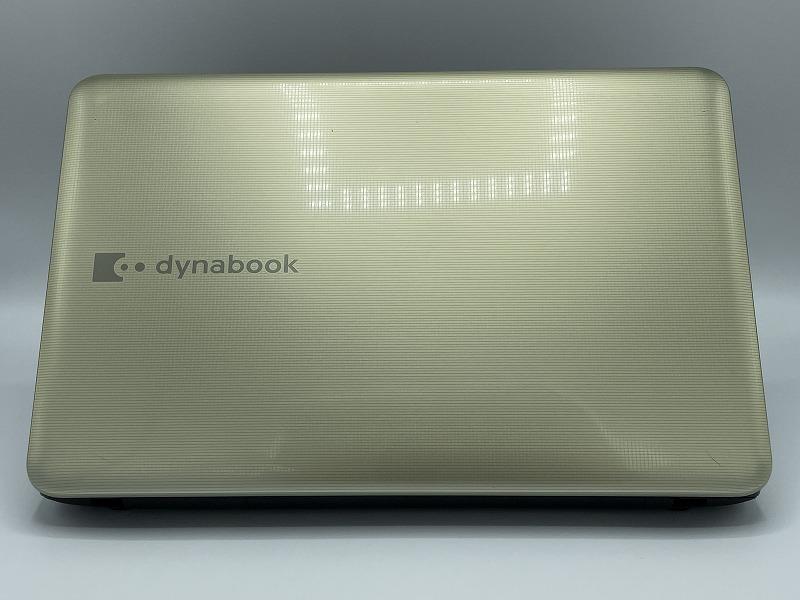 TOSHIBA dynabook T552/58FK