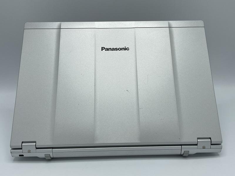 Panasonic Lets note CF-LX3
