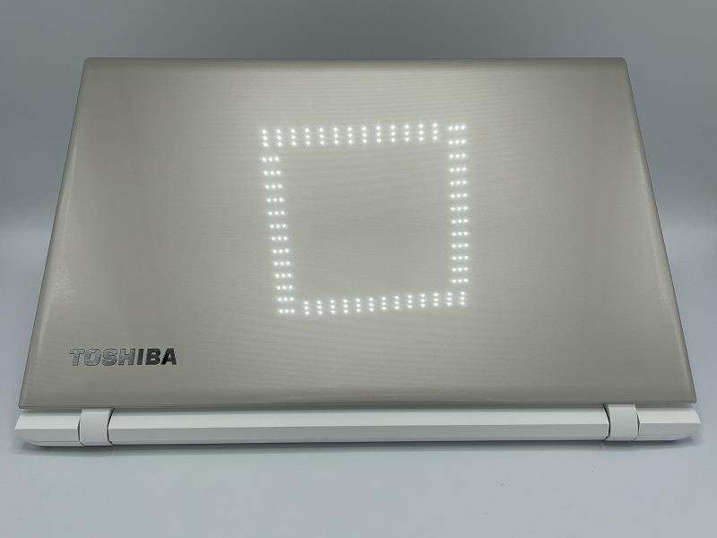 TOSHIBA dynabook AZ55/TGSD 【Officeソフトなし】