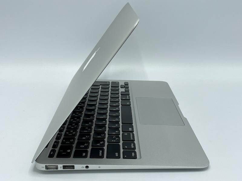 Apple MacBook Air (11-inch, Mid 2011)